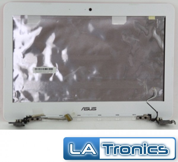 Asus Chromebook C300SA-DS02-RD Top Cover +Bezel + Hinges + Cables 13NB0BL3AP0101