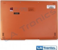 "Genuine Orange Lenovo Yoga 3 Pro 1370 13.3"" Bottom Base Case Cover AM0TA000310"