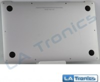 "Genuine Apple Macbook Air 11"" A1465 2014 Laptop Bottom Case 604-4426-A - SILVER"