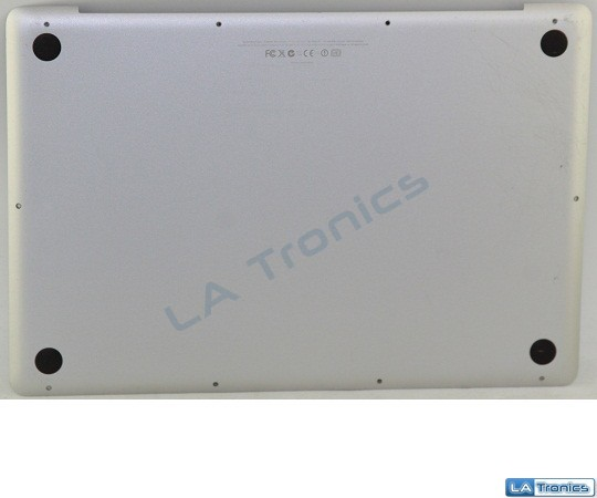 """Genuine Apple MacBook Pro 15"""" A1286 Mid 2010 Lower Bottom Case Cover 613-8251-B"""