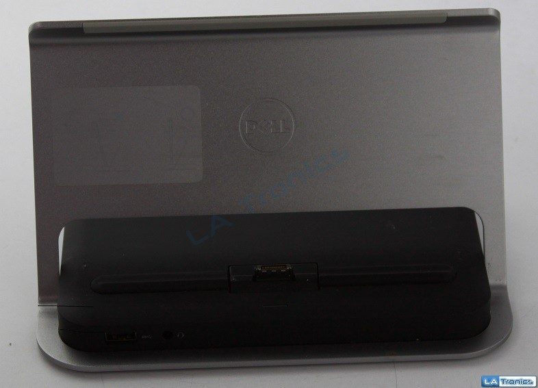 DELL VENUE PRO 11 TABLET DOCKING STATIONS K10A K10A001 0HR73C NO AC ADAPTER