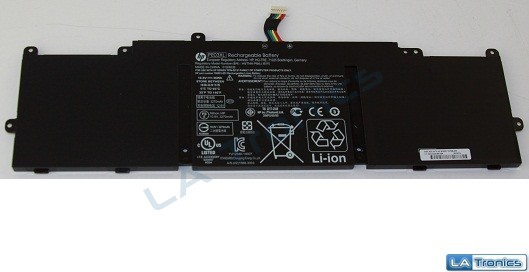 Genuine OEM Chromebook 11 G4 10.8V 36Wh Rechargeable Battery PE03XL 766801-851