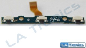 """Genuine OEM Lenovo MIIX 10.1"""" 320-10ICR Laptop Power Button Circuit Board+Cable"""