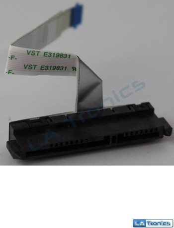 Genuine HP ENVY TouchSmart 15-J 15-J011DX HDD Hard Drive Connector 6017B0416801