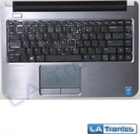 """Genuine Dell Latitude 3440 14"""" Palmrest Touchpad Keyboard 0H9M39 06H10H A125P6"""