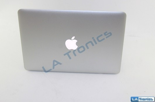 """Apple Macbook Pro Retina 13"""" Early 2015 LCD Screen Assembly A1502 661-02360 READ"""