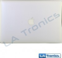 """Apple Macbook Pro 15 Retina A1398 15.4"""" Late 13 - Mid 14 LCD Display Back Cover"""