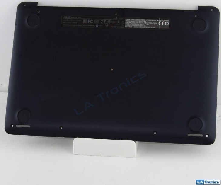 Asus X205TA Genuine Bottom Case Base Cover No Rubber Feet 13NB0732AP0501 Grade C