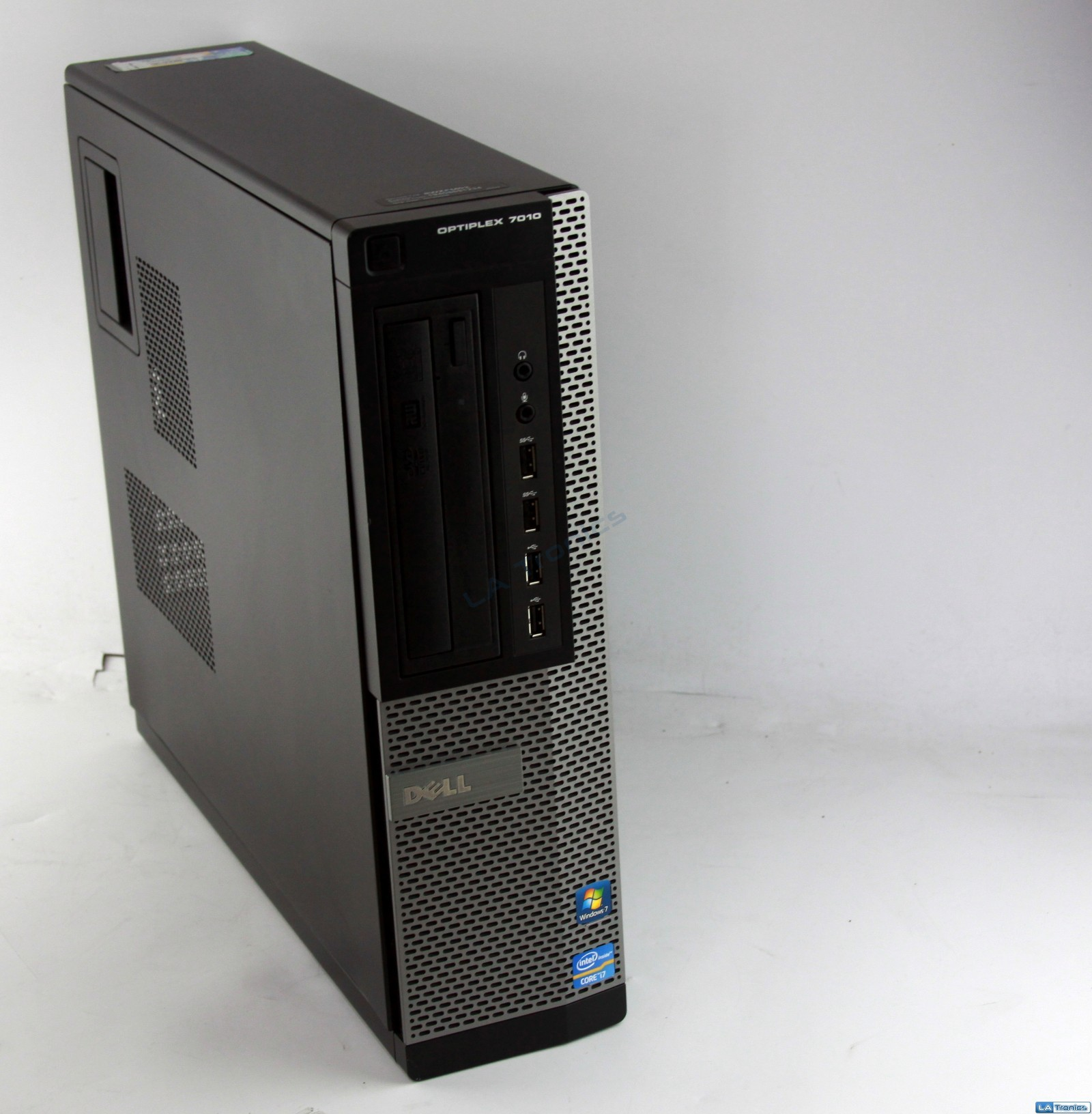 Dell Optiplex 7010 Desktop i7-3770 3.40GHz 8GB 500GB HDD Windows 10 Pro