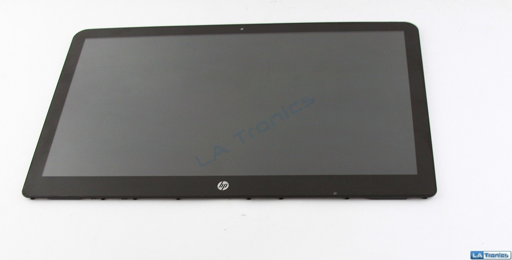 """HP Pavilion x360 15-BK 15.6"""" LCD Touch Screen Digitizer Assembly 862644-001 READ"""
