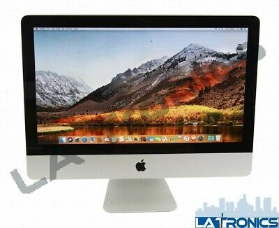 "Apple iMac A1311 2009 21.5"" Core 2 Duo 3.06Ghz 4GB 500GB HDD MB950LL/A"