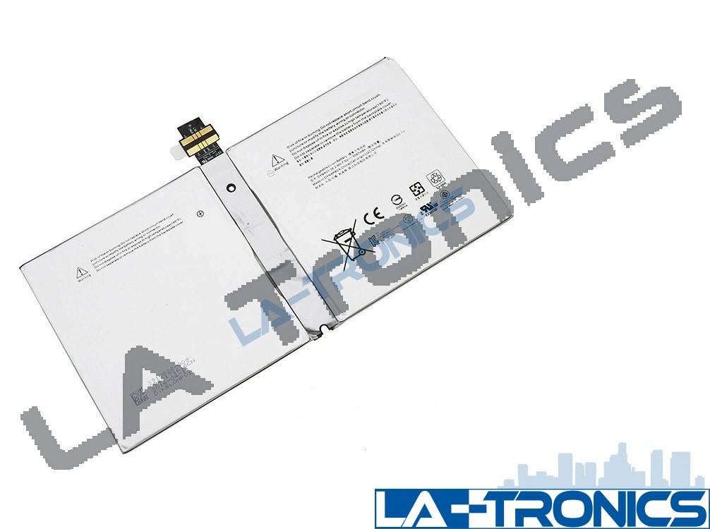 New Original Genuine Microsoft  Surface Pro 4 1724 Battery 38.2Wh DYNR01