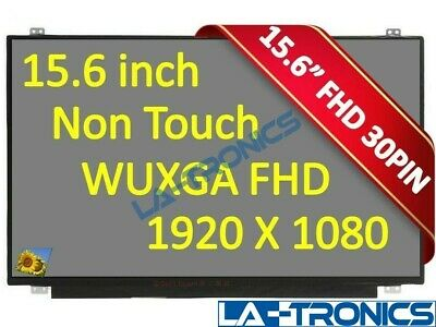 "New Replacement Screen 15.6"" FHD LED LCD Screen Display NT156FHM-N41"