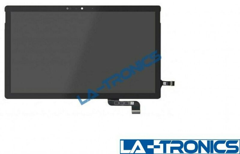 "New Microsoft Surface Book 2 13.5"" 1806 1832 LCD Touch Screen Digitizer Assembly"