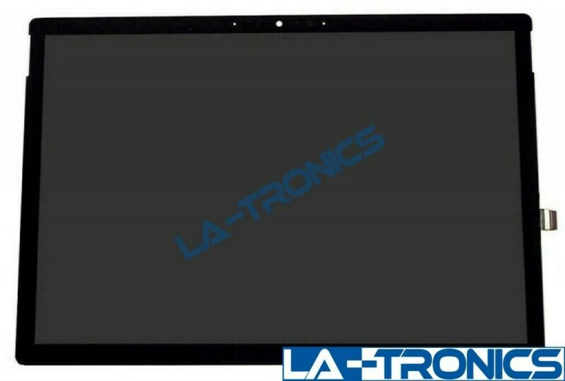 "New Microsoft Surface Book 2 15"" 1793 1813 LCD Touch Screen Digitizer Assembly"