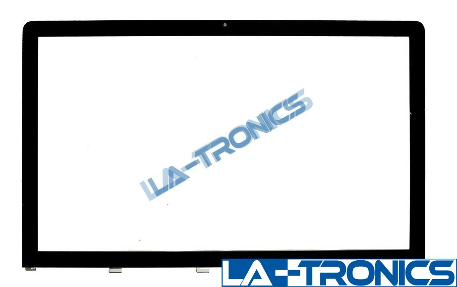 """Glass Replacement For Apple 27"""" A1312 2009 2010 2011 922-9833 810-355"""
