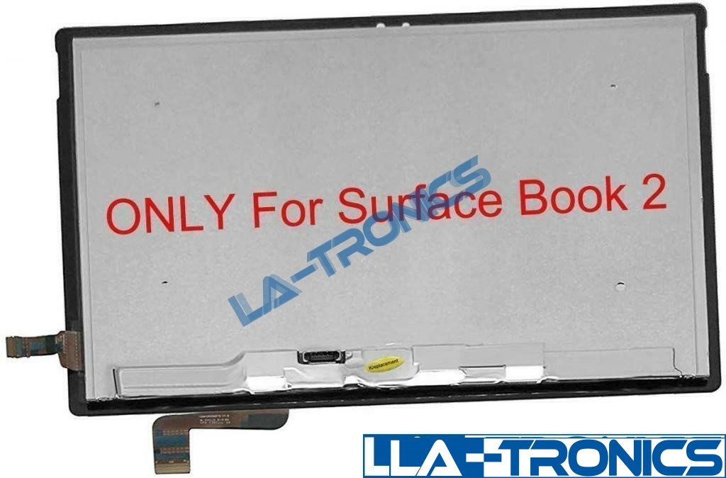"MicrosoftSurface Book 2 1806 1832 13.5"" Lcd Touch Screen Digitizer Assembly"