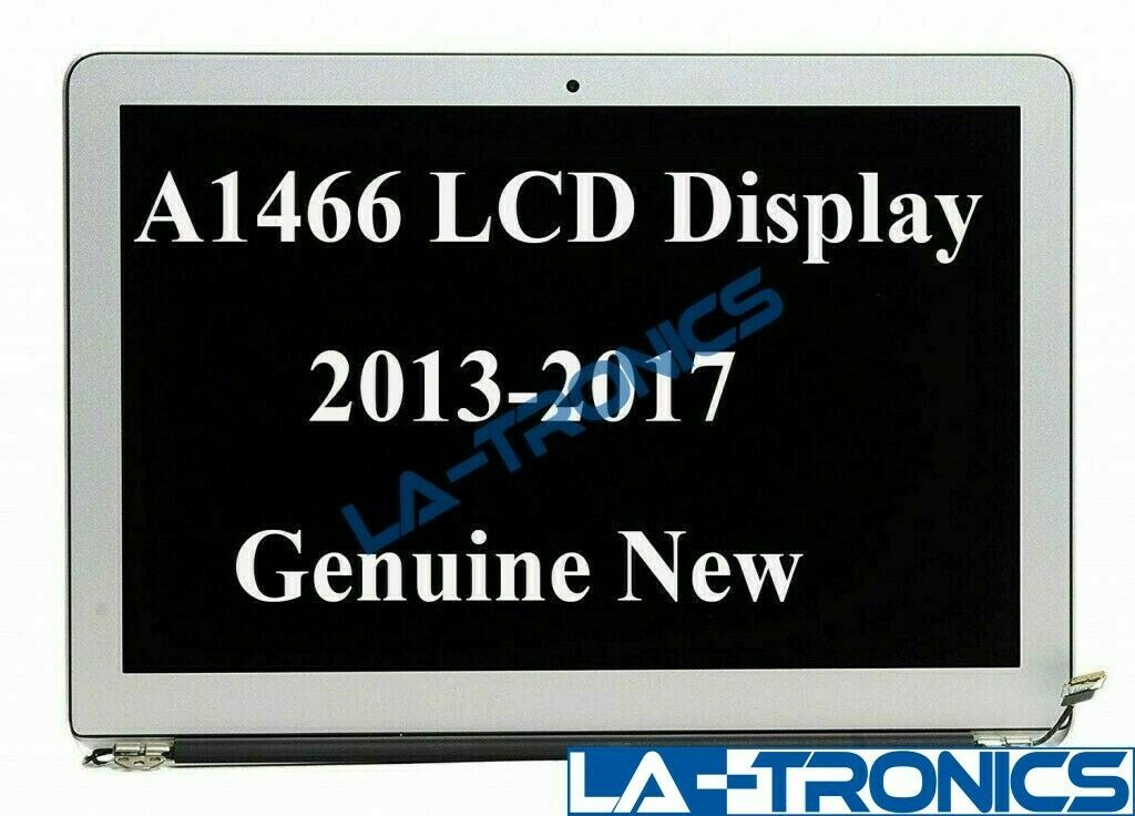 """13"""" MacBook Air A1466 2013 2014 2015 2017 LED LCD Screen Display Assembly+Shell"""