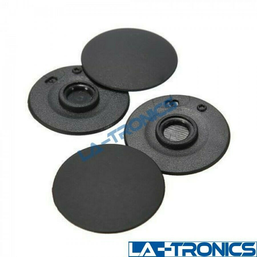 4pcs Replacement Rubber Feet For Apple Macbook Pro A1278 A1286 A1297 13