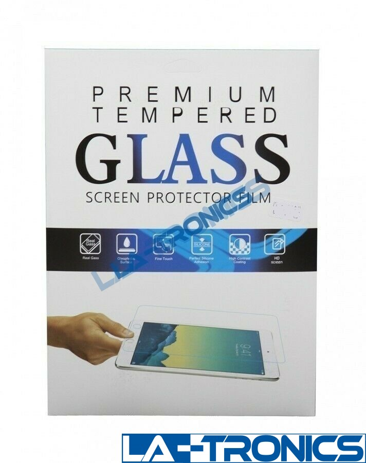"""Glass Pro Samsung Tab s5 T720/T725 10.5"""" Premium Tempered Glass Screen Protector"""