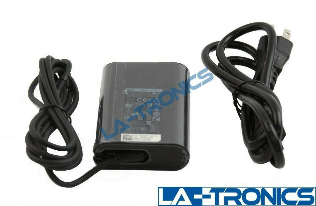 NEW Genuine Dell Inspiron 5559 7568 3567 5759 5767  65W AC Power Adapter