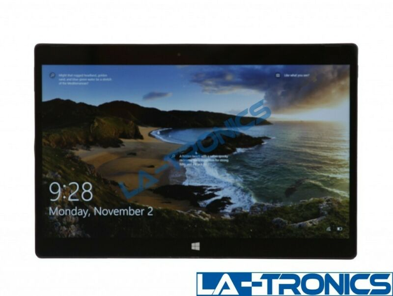 Dell Latitude 7275/XPS 9250 Tablet FHD 12.5