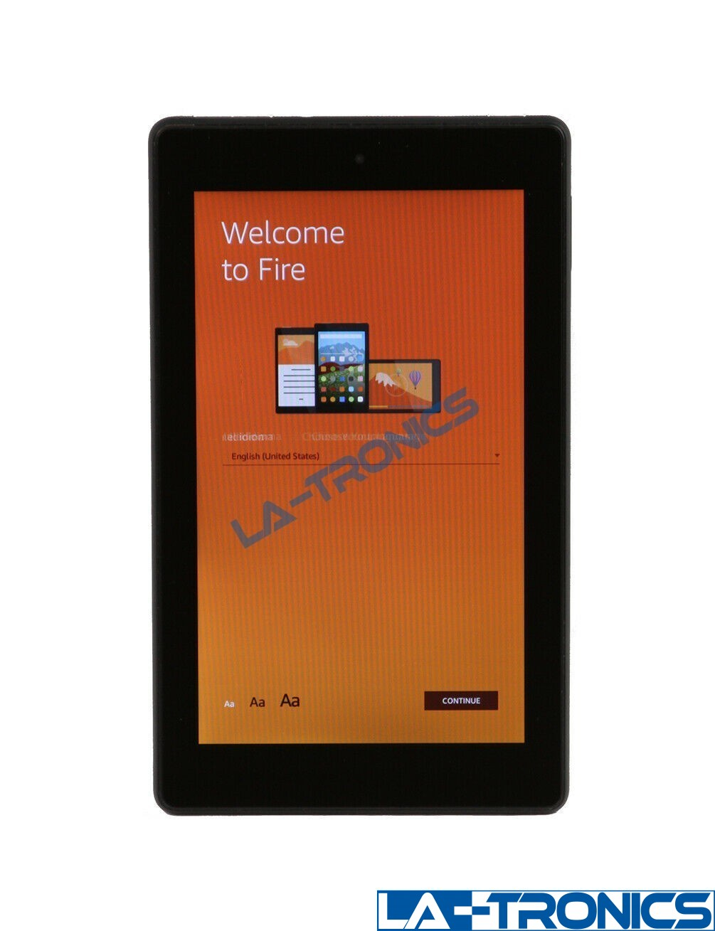 Amazon Kindle Fire 7 7