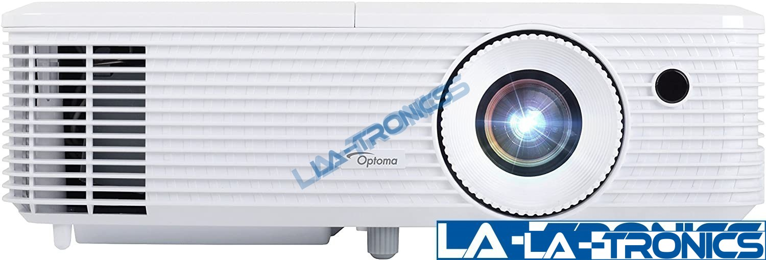 Optoma HD27 3200 Lumens 1080p DLP Home Theater Projector