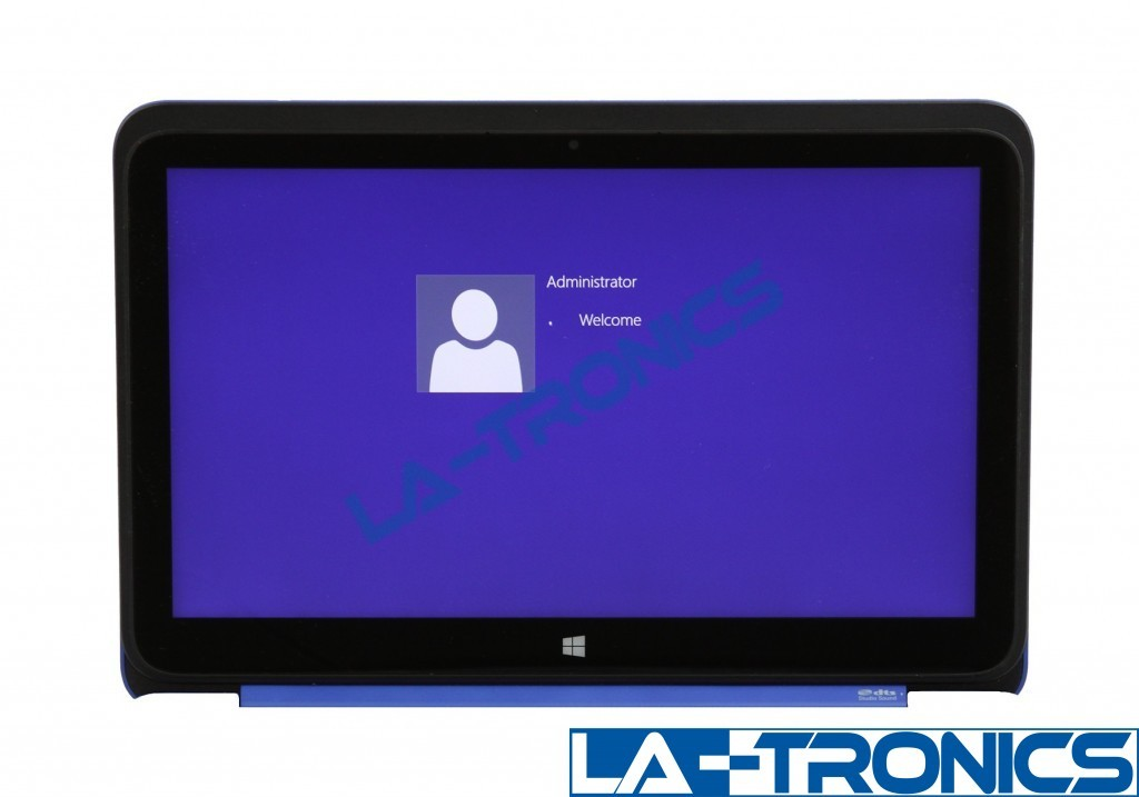 """Genuine HP Stream 13.3"""" 13-C002dx Laptop LCD Touch Screen Complete Assembly"""