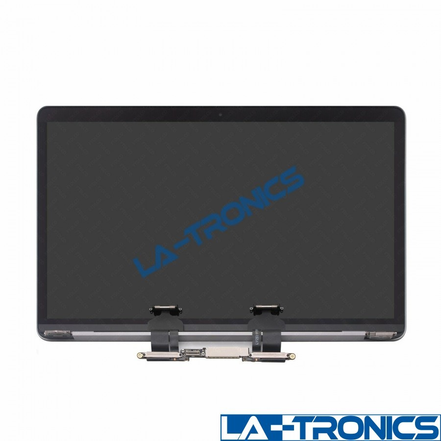"""Apple Macbook Pro 13"""" A2289 True Tone 2020 Space Gray LCD Full Screen Assembly"""