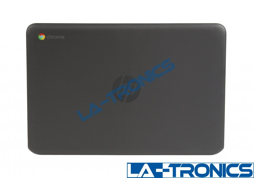"Genuine HP Chromebook 11A G6 EE 11.6"" Laptop LCD Screen Back Cover 3L0G1TP603"