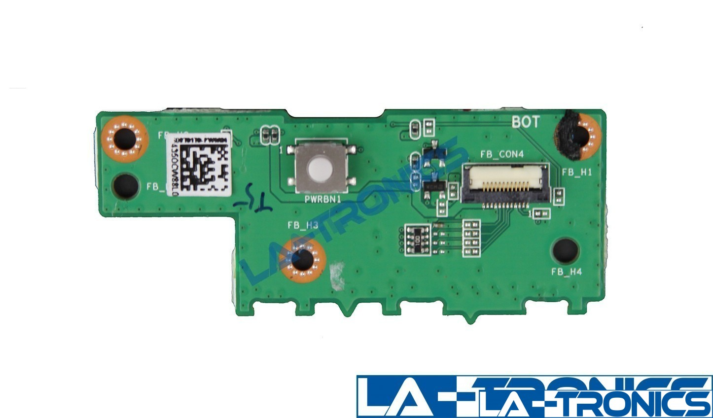 ASUS All-In-One- AIO Pro Z240IE Z240IEGT Power Button/Switch Board E162264