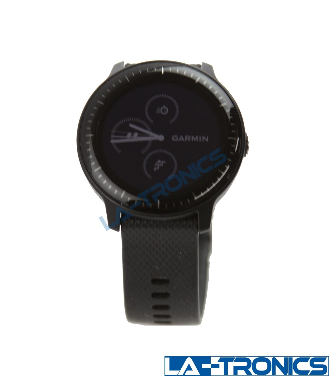 Garmin vívoactive 3 Music 43mm Multi-Sport Training GPS Smart Watch