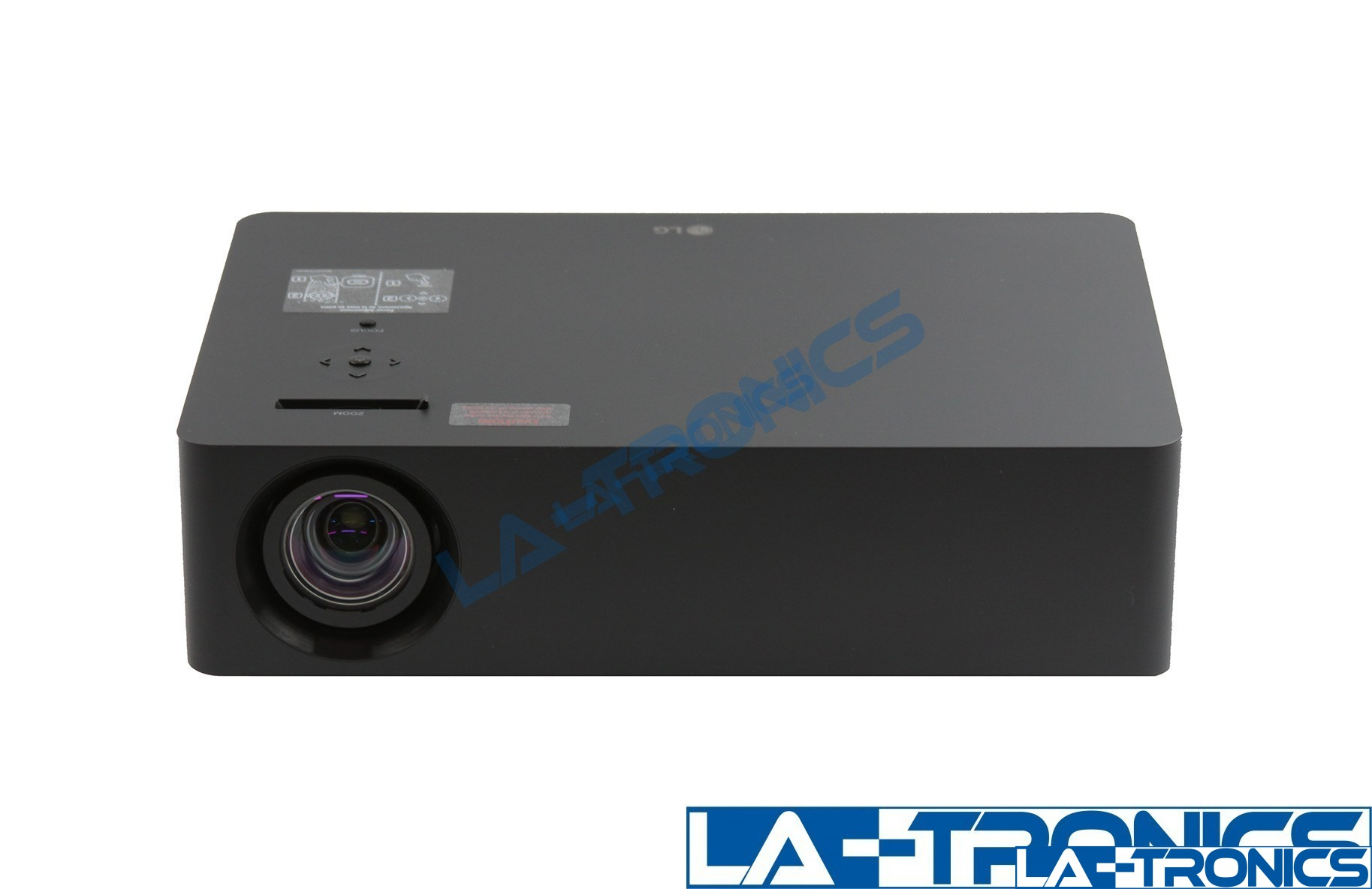 NEW LG CineBeam HU70LA HDR XPR 4K UHD DLP Home Theater Projector