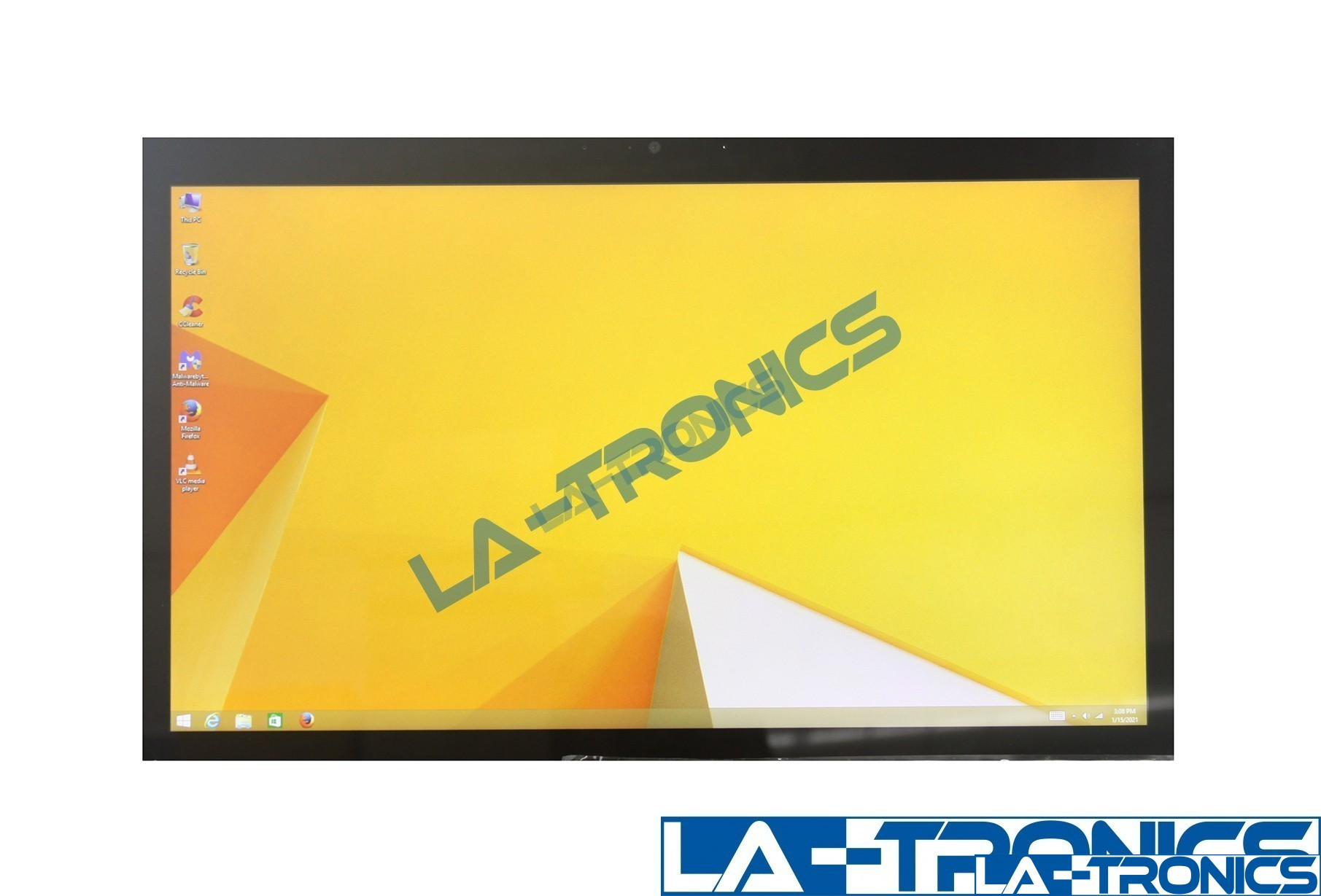 "Lenovo C560 23"" All-in-One Desktop PC Touch Screen LCD Assembly"