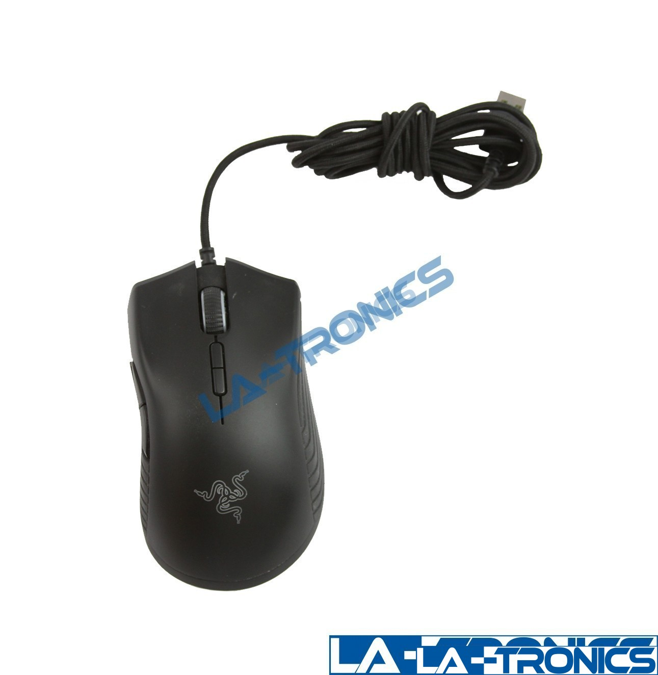 Razer Mamba RC30 Wireless/Wired USB Gaming Mouse - Black