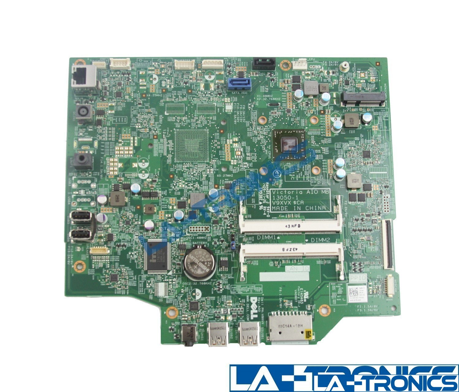 Genuine Dell Inspiron 20 3045 All In One AMD A4-5000 1.40GHz CPU Motherboard