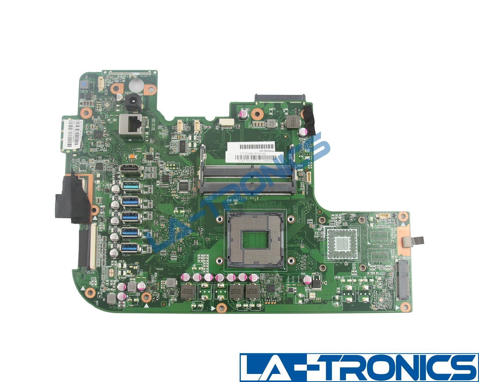 """ASUS V230IC 23"""" All-In-One AIO Intel s1151 Desktop Motherboard *AS-IS*"""
