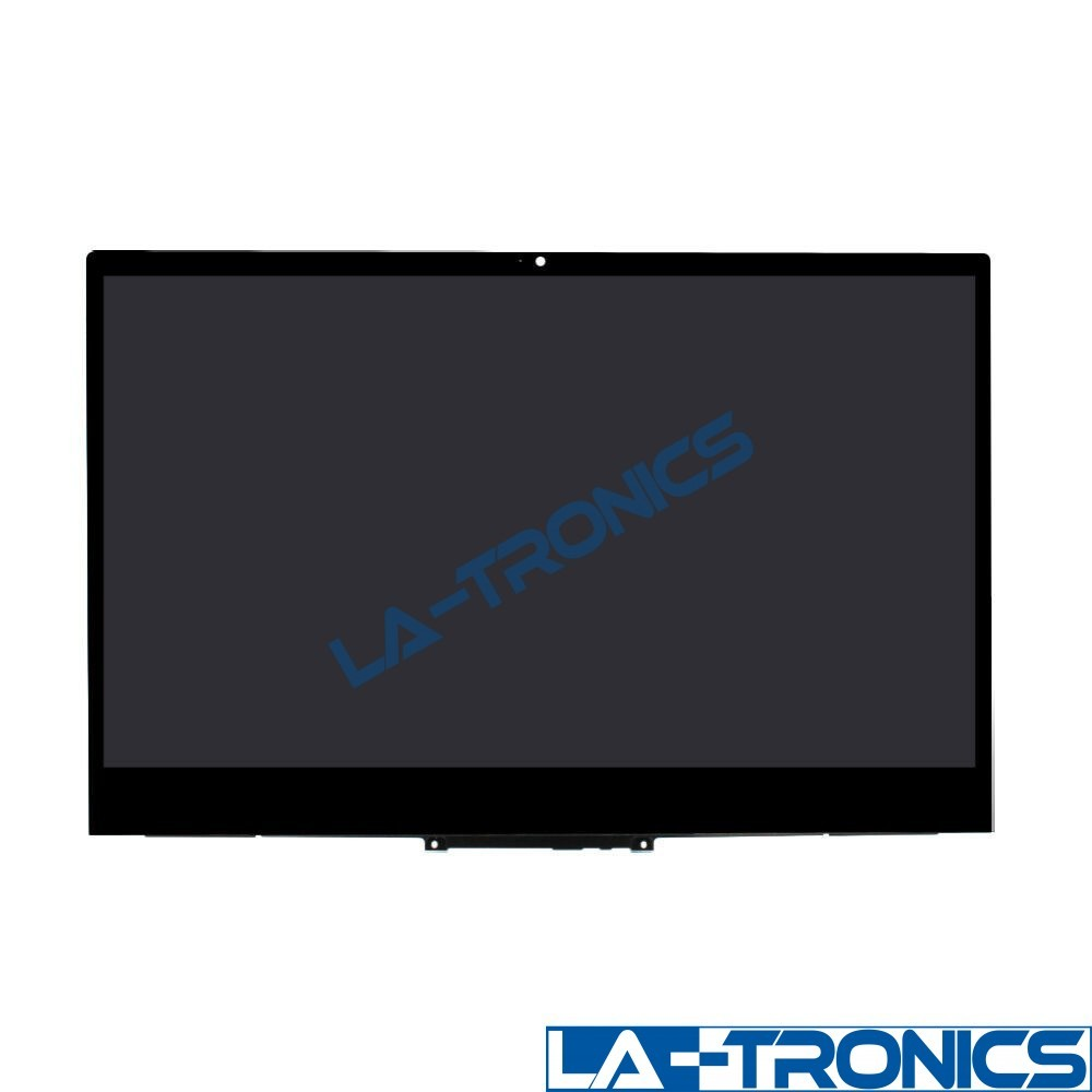 """New Lenovo Yoga Chromebook 15.6"""" C630 15 81JX0000US LCD Touch Screen Assembly"""