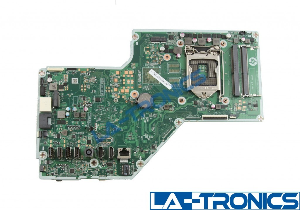 HP Pavilion AIO 27-r114 Intel Motherboard L03790-001 DAN73AMB6D0 - AS-IS