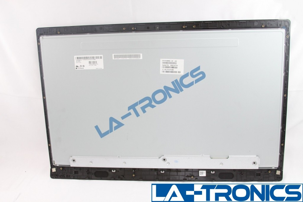 """HP Pavilion 27"""" AIO FHD LCD Touch Screen Display Assembly + BEZEL 863850-001"""