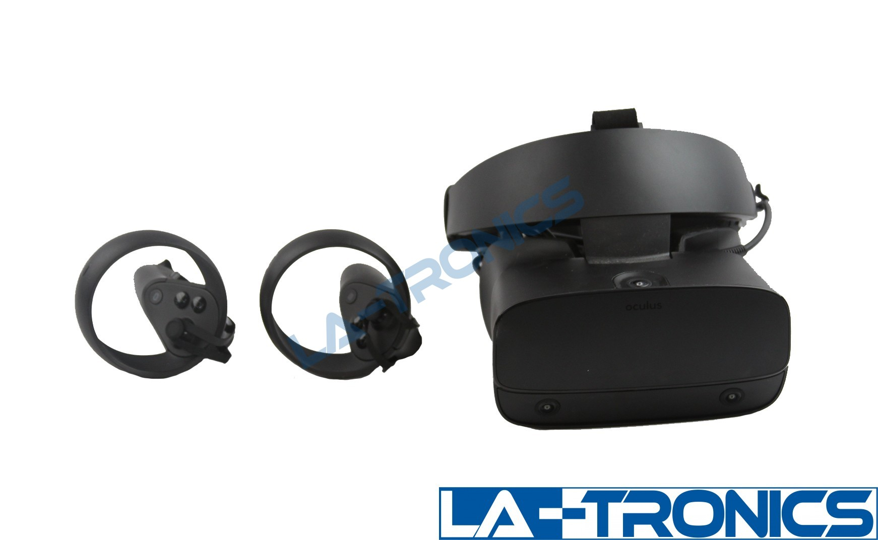 Lenovo Oculus Rift S PC-Powered VR Virtual Reality Gaming Headset - 301-00178-01