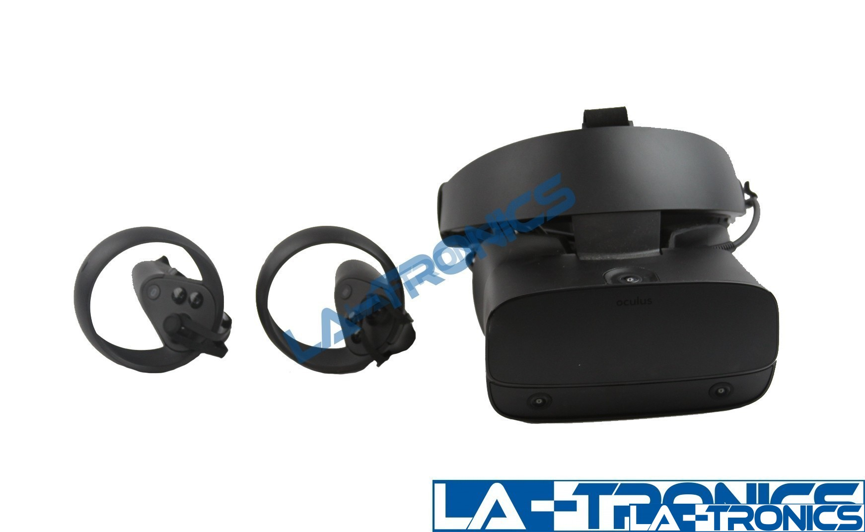 Lenovo Oculus Rift S PC-Powered VR Virtual Reality Gaming Headset - Open Box