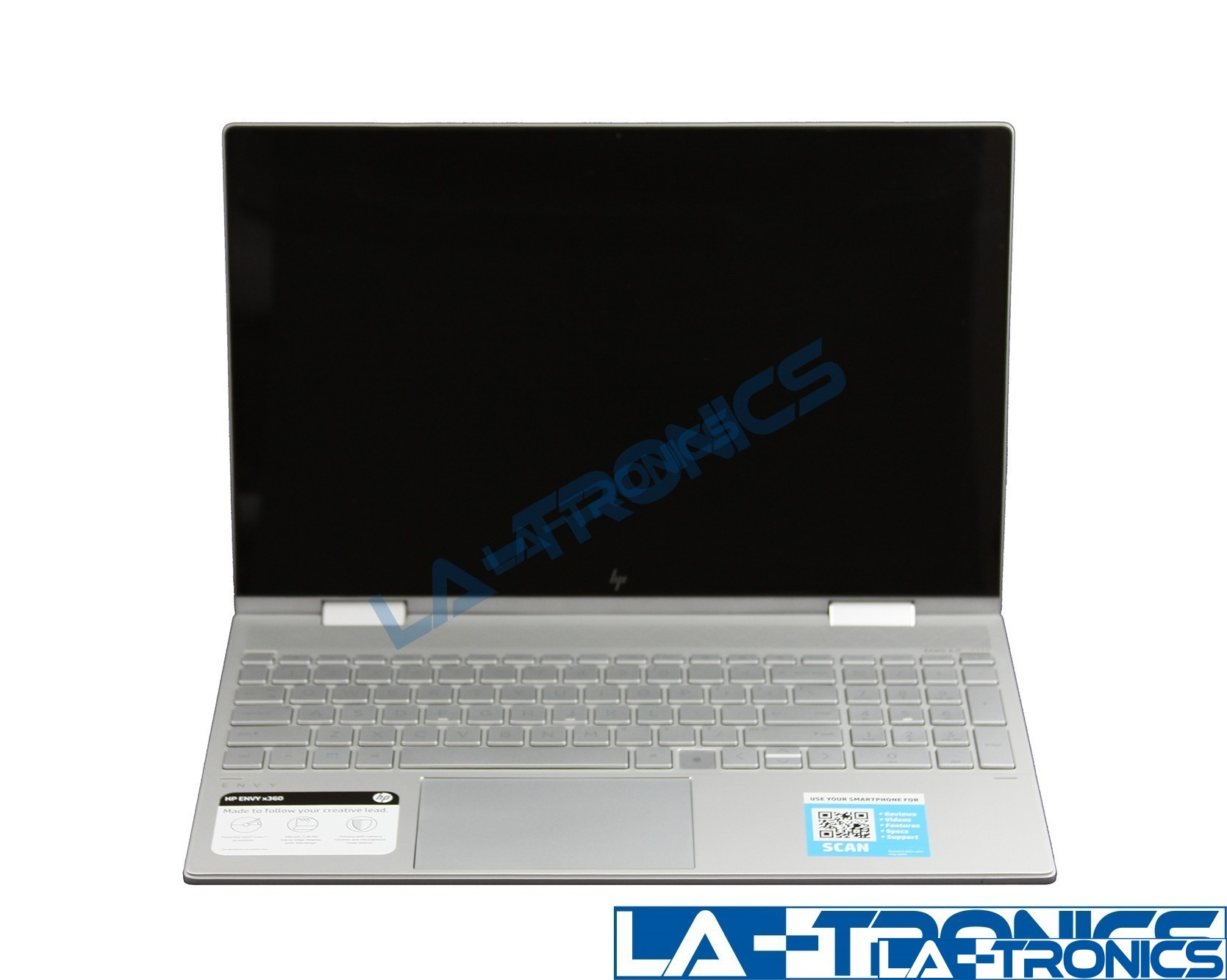 HP ENVY x360 15m-ed0013dx Laptop 15.6
