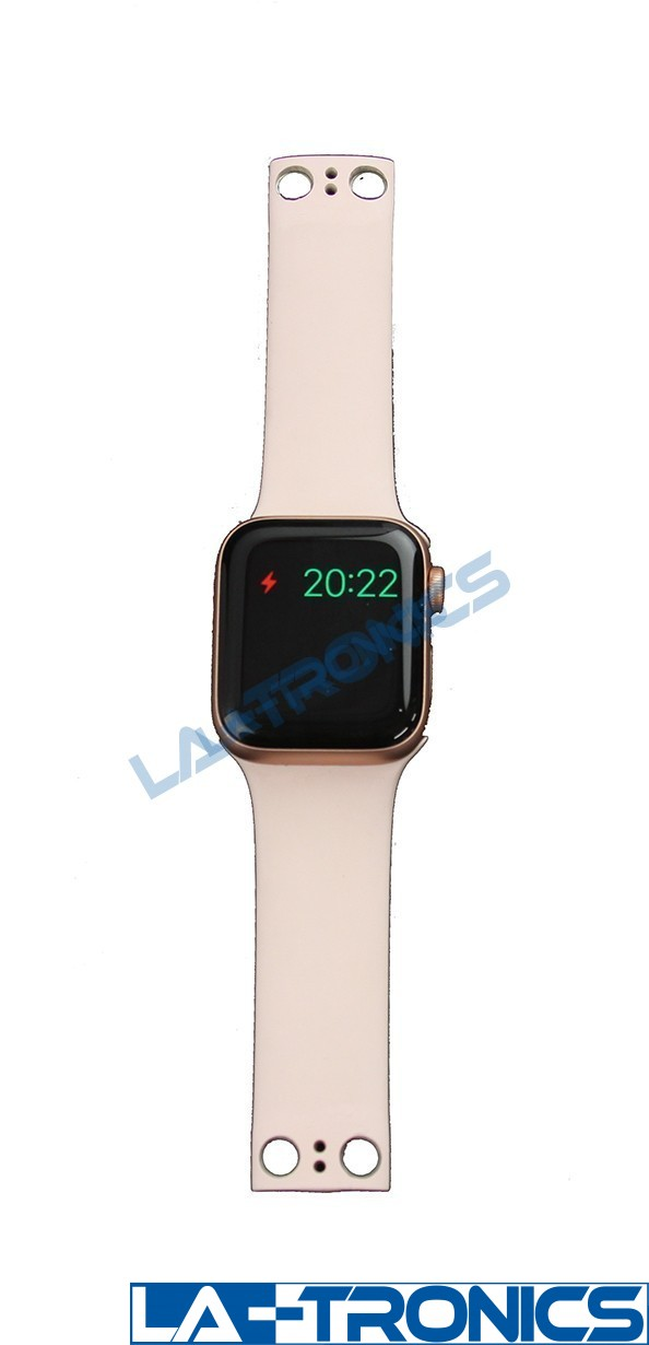Apple Watch Series 5 A2094 40mm Rose Gold Smart Watch **STORE DISPLAY**