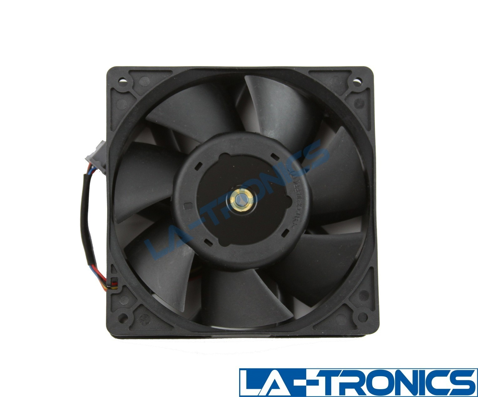 NEW Brushless 4.8A 12VDC 120mm x 38mm Cooling Fan for Dell PowerEdge R910