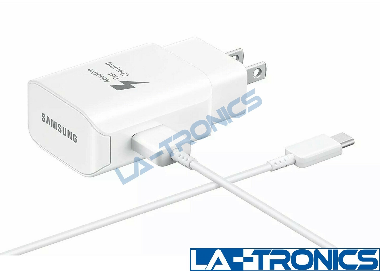 Samsung EP-TA300CWEGUJ Super Fast Charger For Samsung Galaxy Note 8/9/10/10+