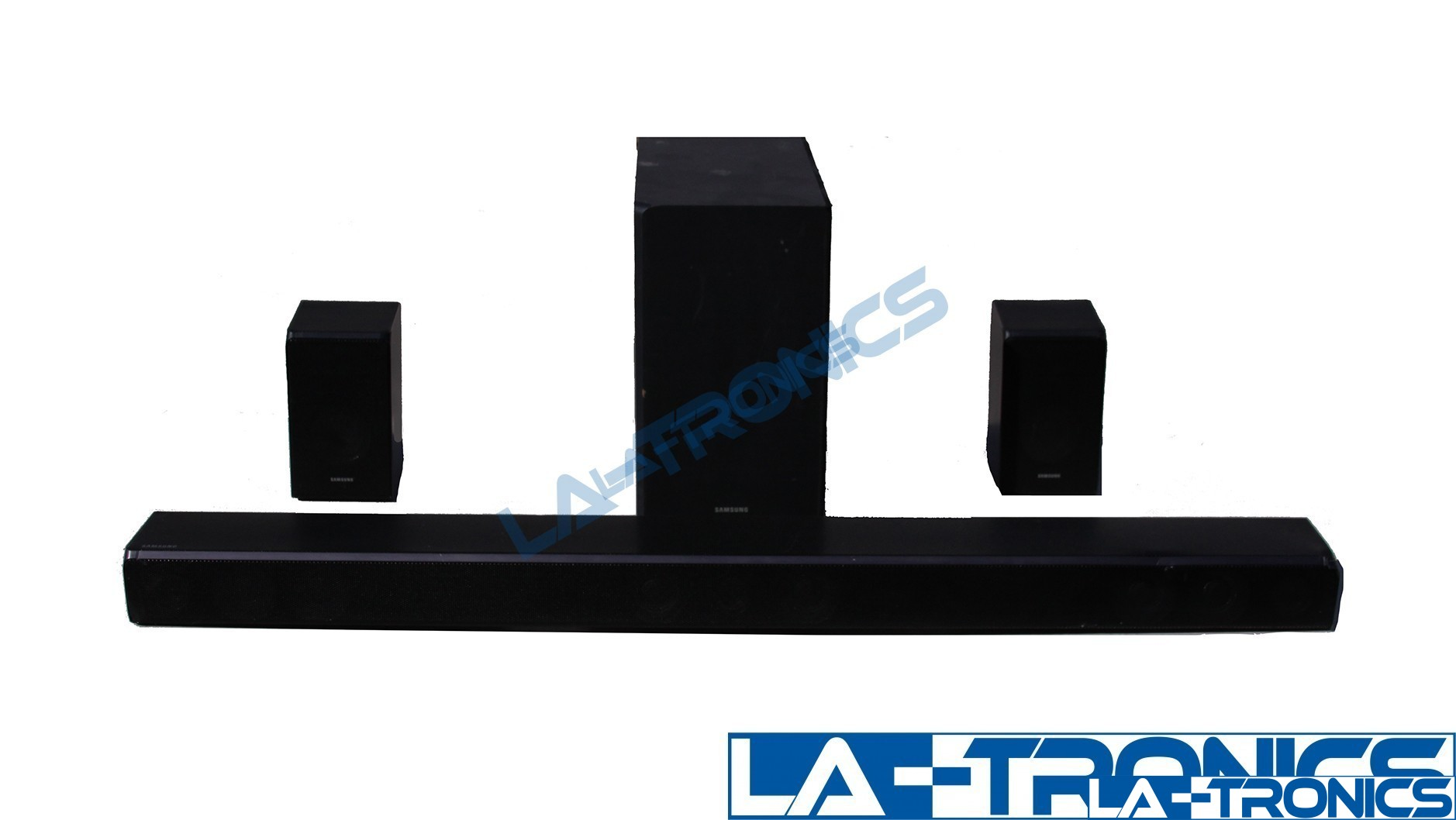 Samsung Soundbar with Dolby Atmos Home Theater w/ Subwoofer - HW-K950