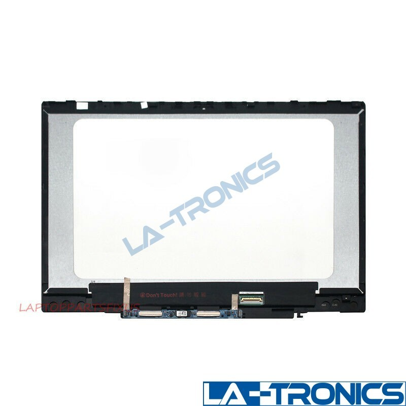 For HP Pavilion X360 14-CD 14M-CD 14T-CD LCD Touch Digitizer Screen L20552-001