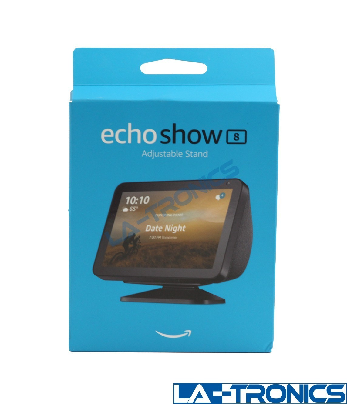 NEW Amazon B07T575145 Echo Show 8 Adjustable Stand - Charcoal
